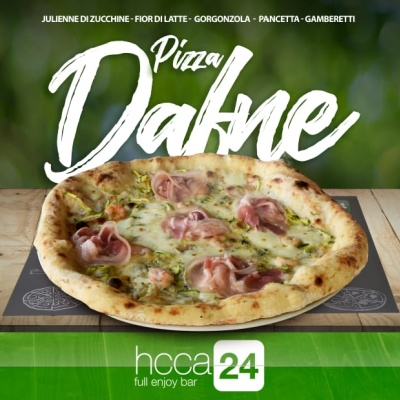 Pizza Dafne