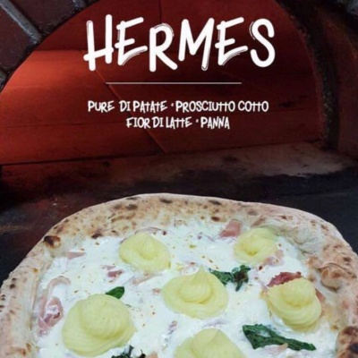 Pizza Hermes