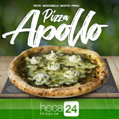 Pizza Apollo